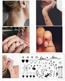TINY (finger) TATS_