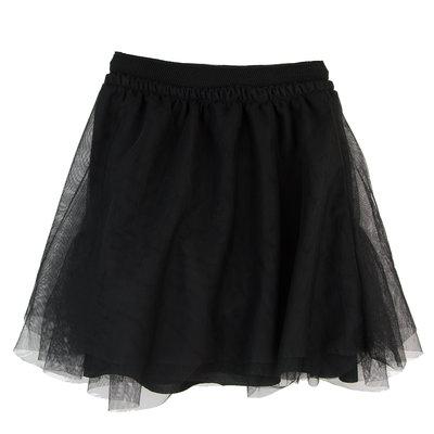 GIRLS : TUTU BLACK