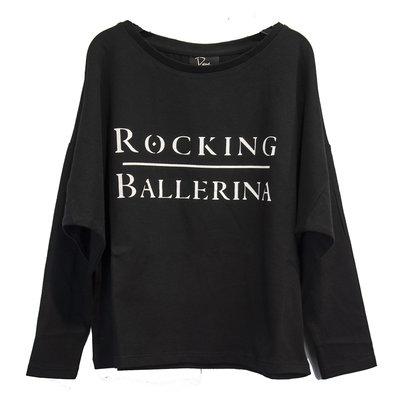 LONGSLEEVE : ROCKING BALLERINA