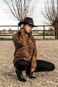 SWEATER TIGER