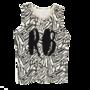 MUSCLE : ZEBRA CREAM - MAG NIET MEER RETOUR